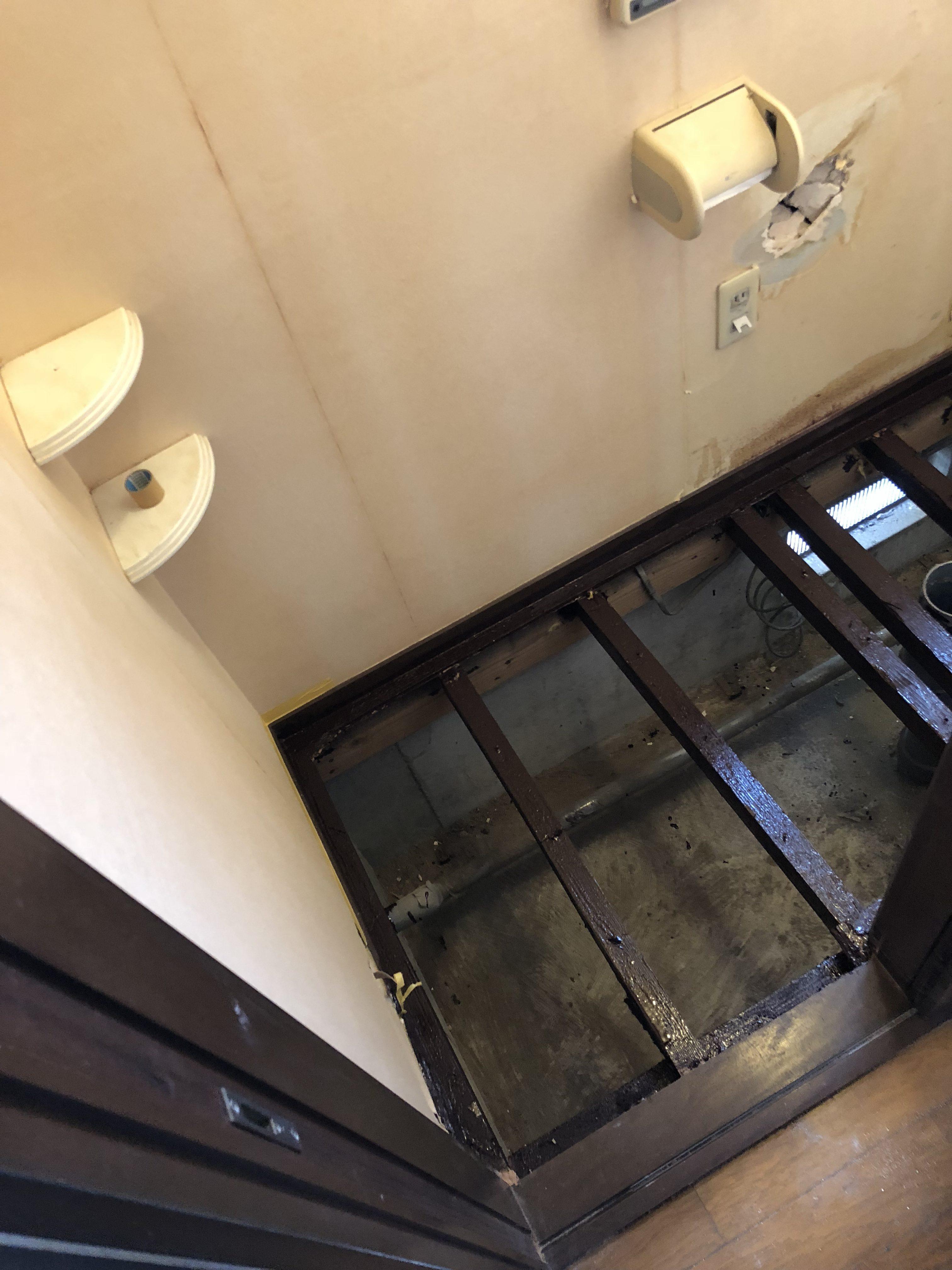静岡市清水区 孤独死