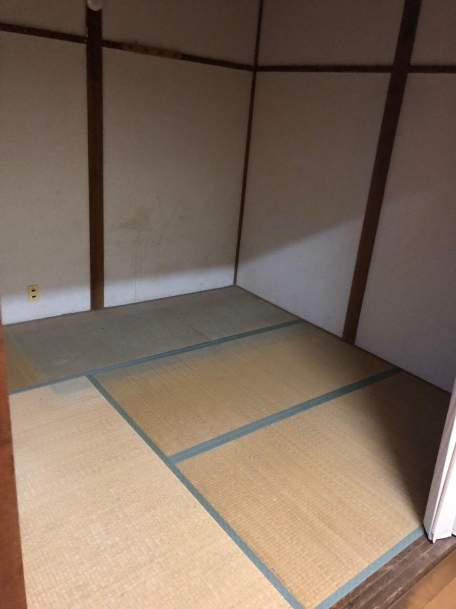 兵庫県 孤独死 3日目