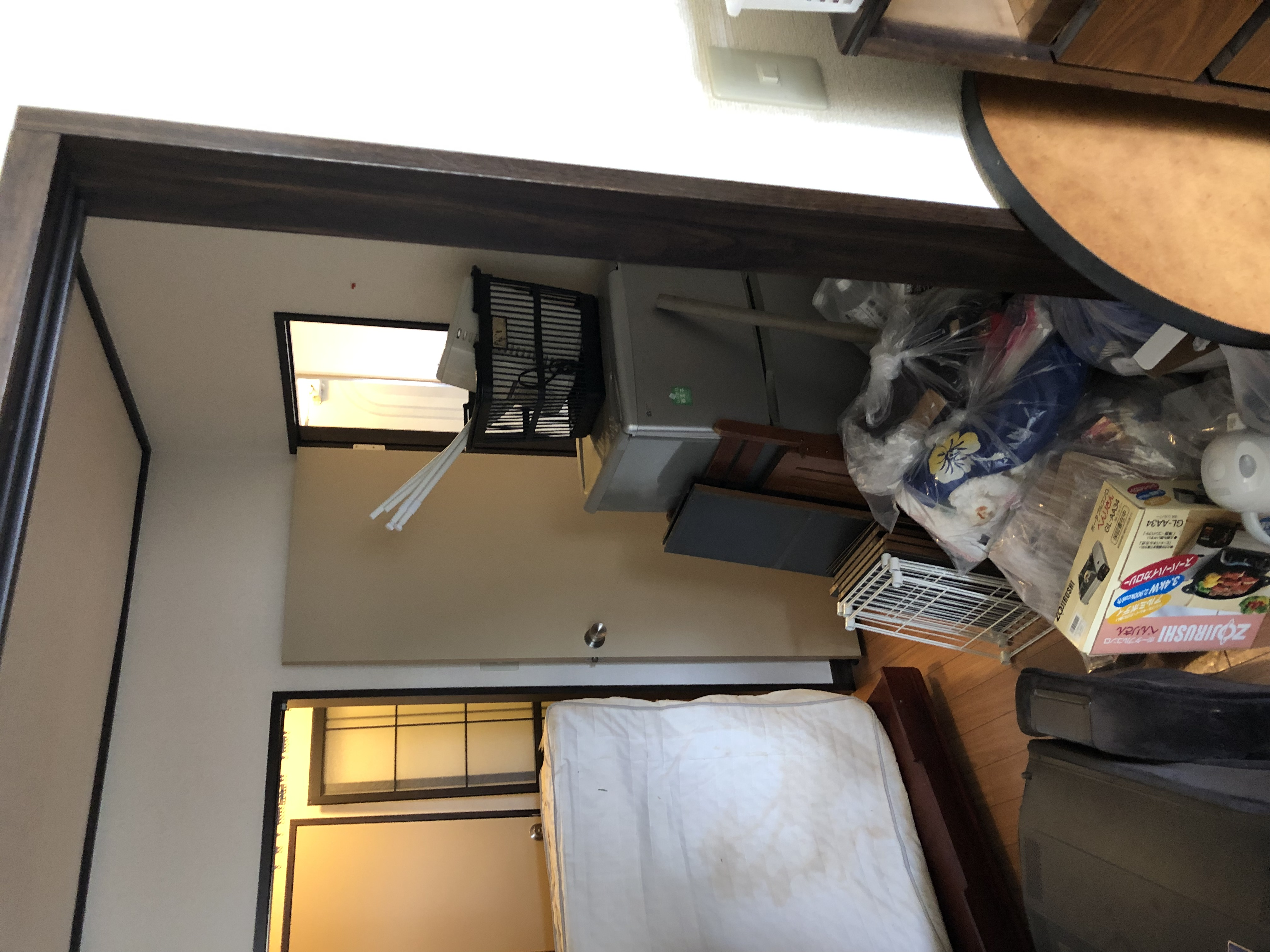 神奈川県  家財撤去
