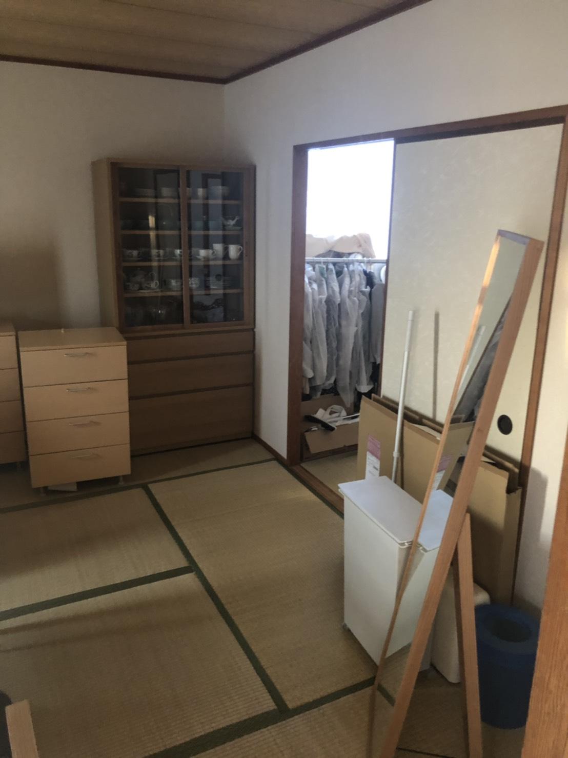 大阪府 特殊清掃 その1