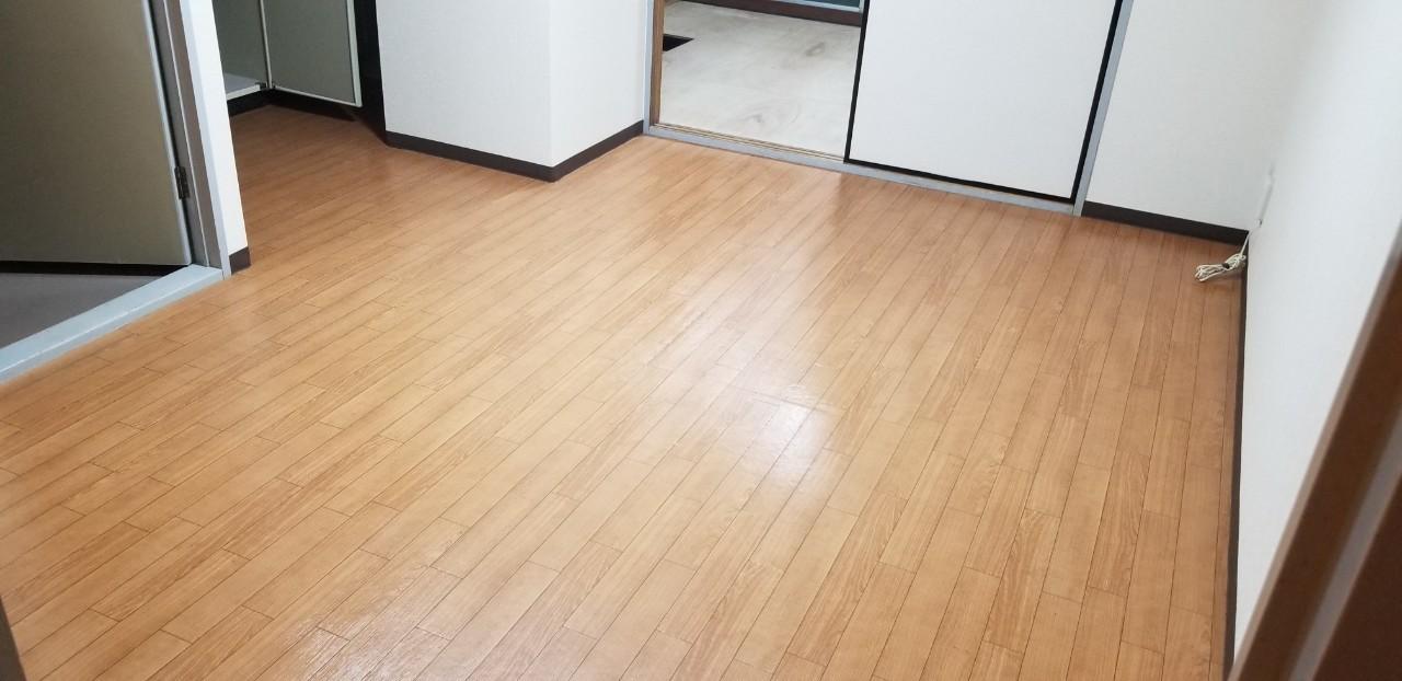 関東 特殊清掃 ③