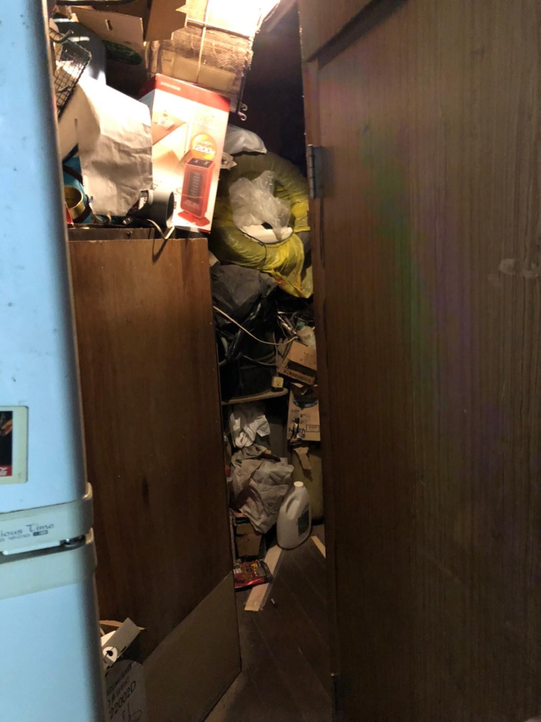 所沢市特殊清掃⑦
