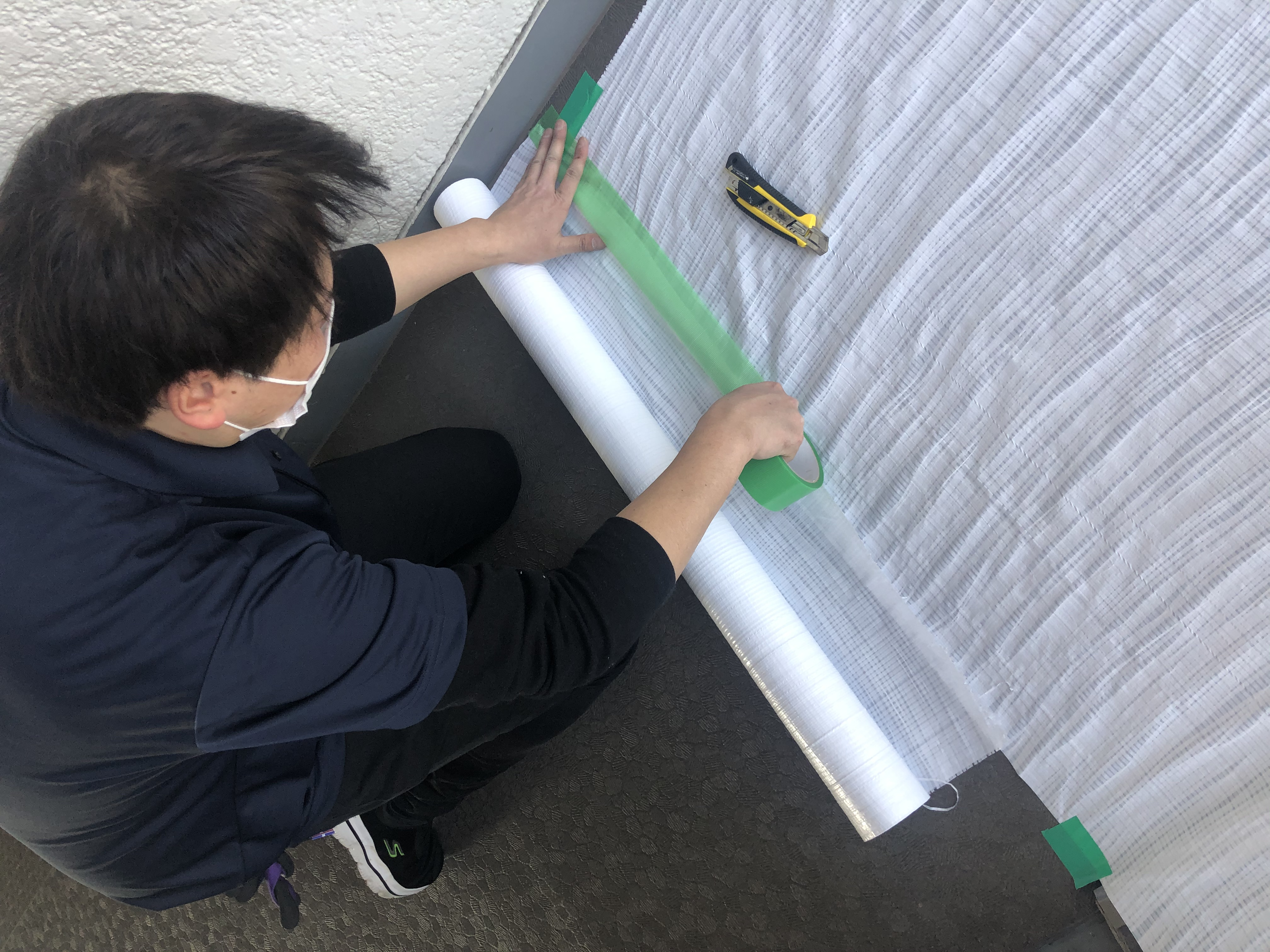 神奈川県【遺品整理】