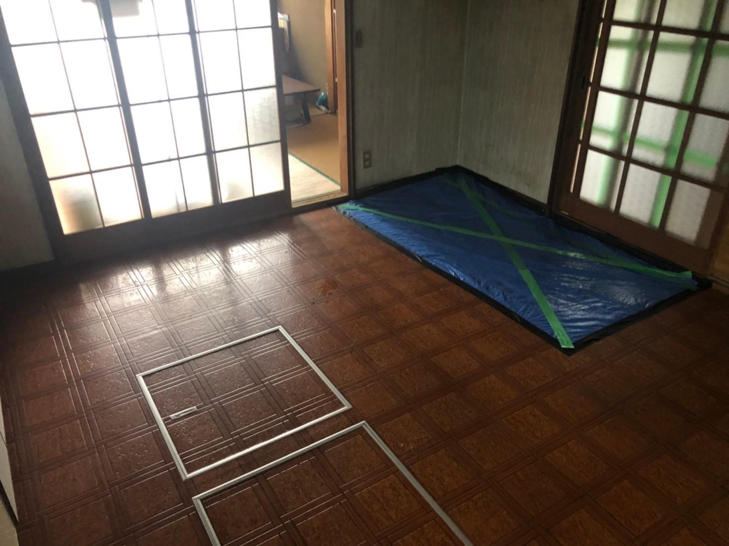 関東【特殊清掃〜遺品整理】