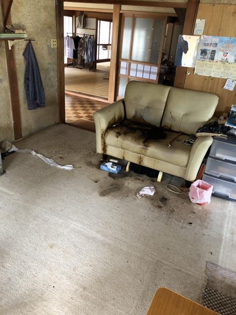 福井県孤独死