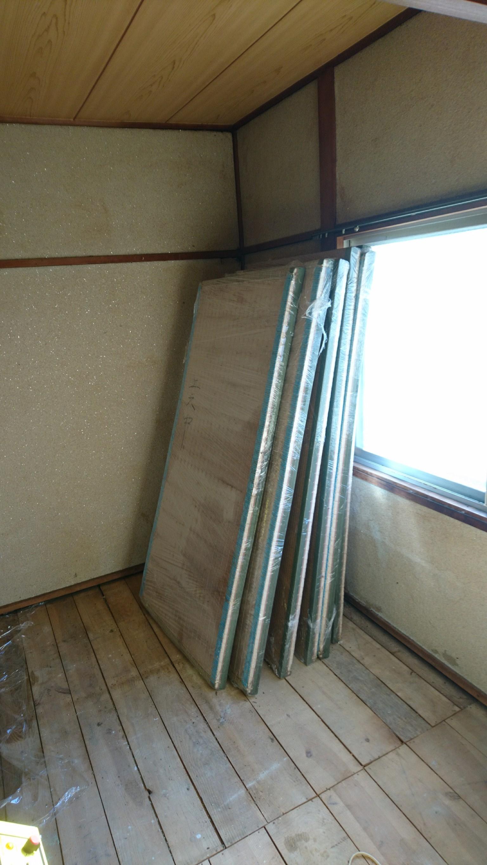 兵庫県 【特殊清掃&遺品整理】