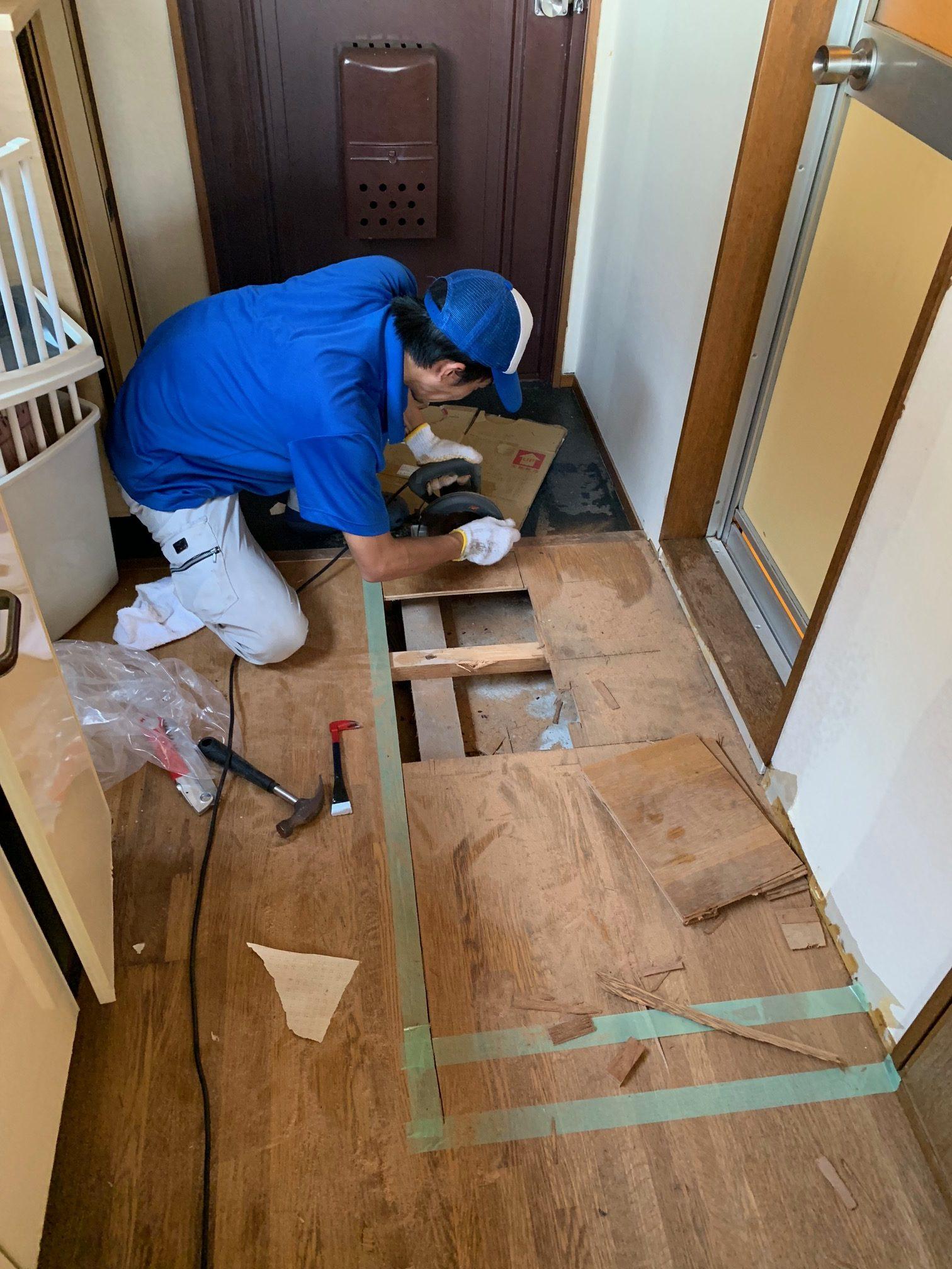 大阪府 【特殊清掃】