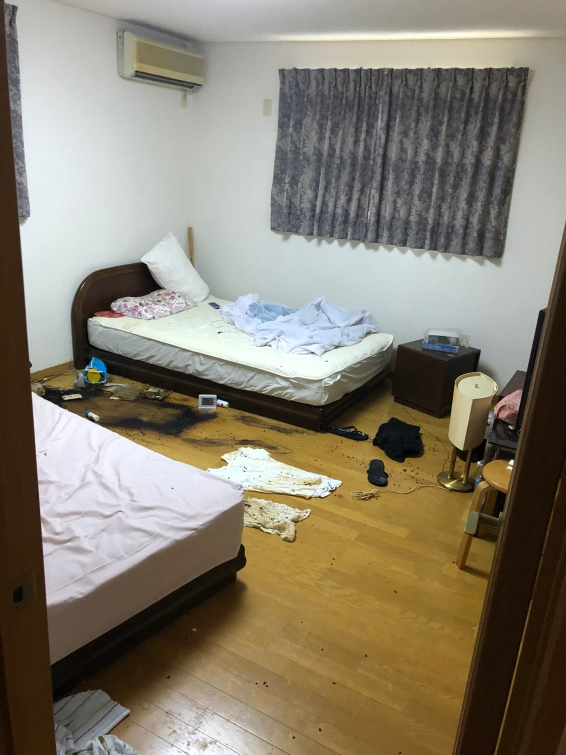 京都市 【特殊清掃】