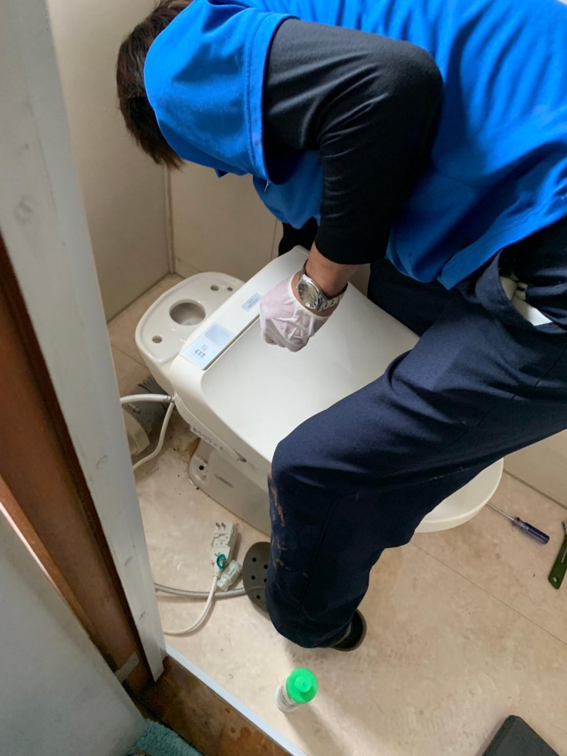 埼玉県 特殊清掃