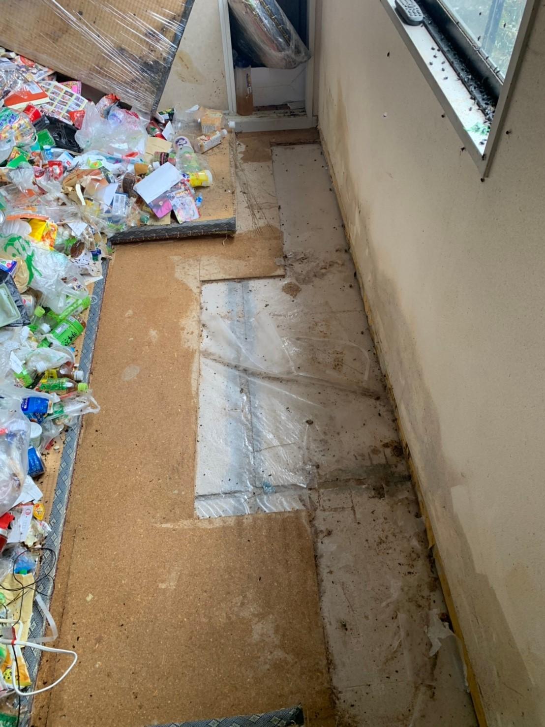 静岡県 特殊清掃