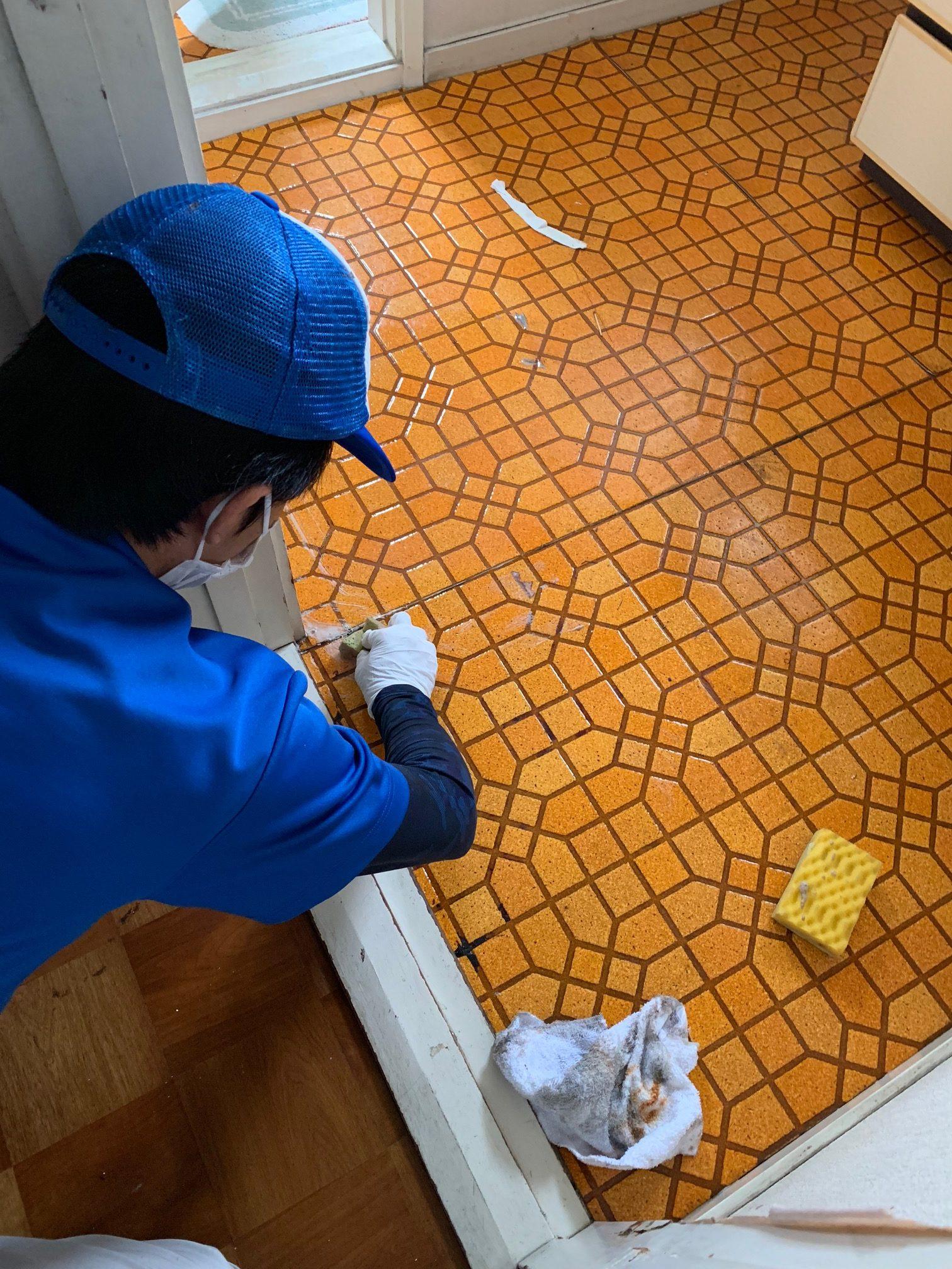 神奈川県 特殊清掃