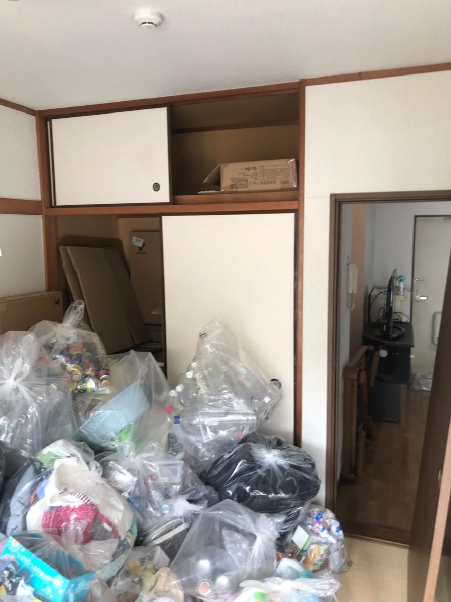 千葉県 特殊清掃