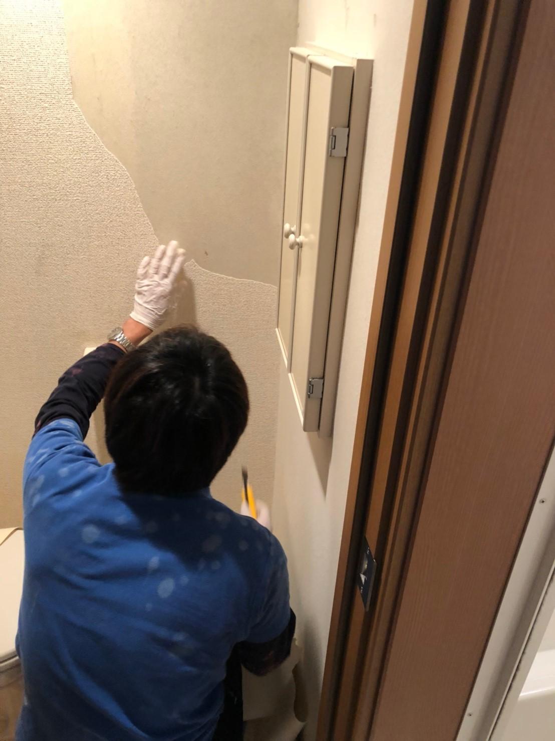 東京都 特殊清掃