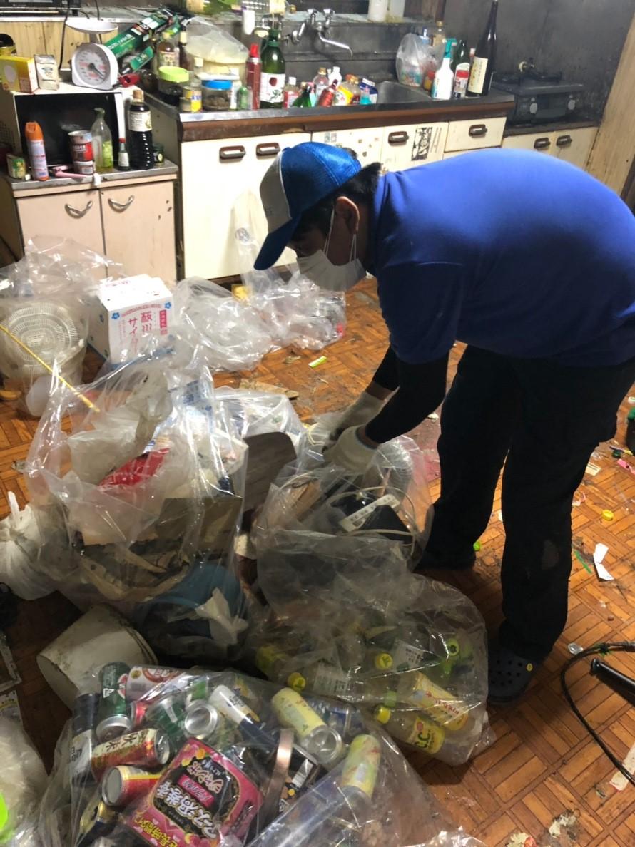 千葉県 【ゴミ清掃】