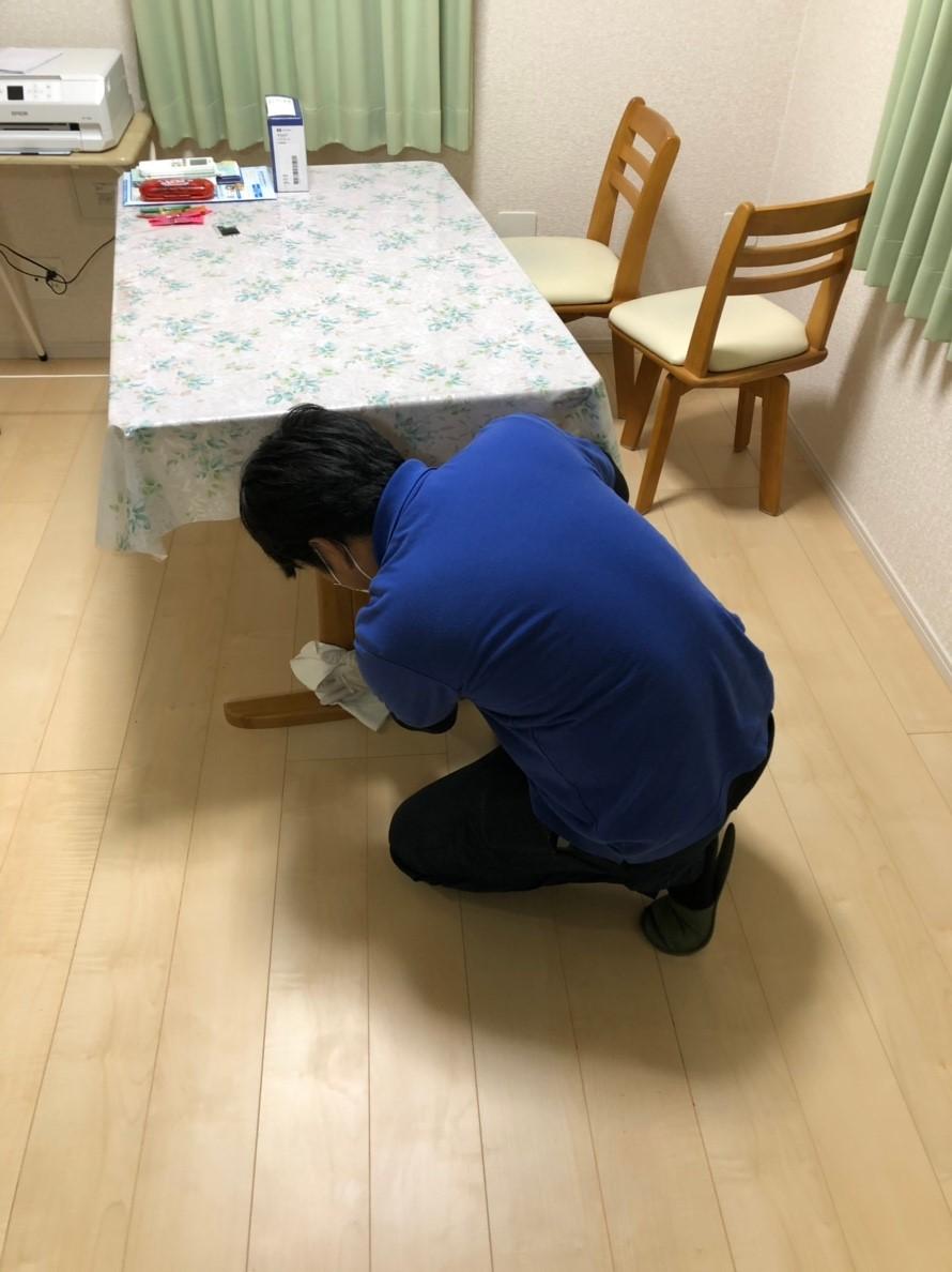群馬県  【特殊清掃】