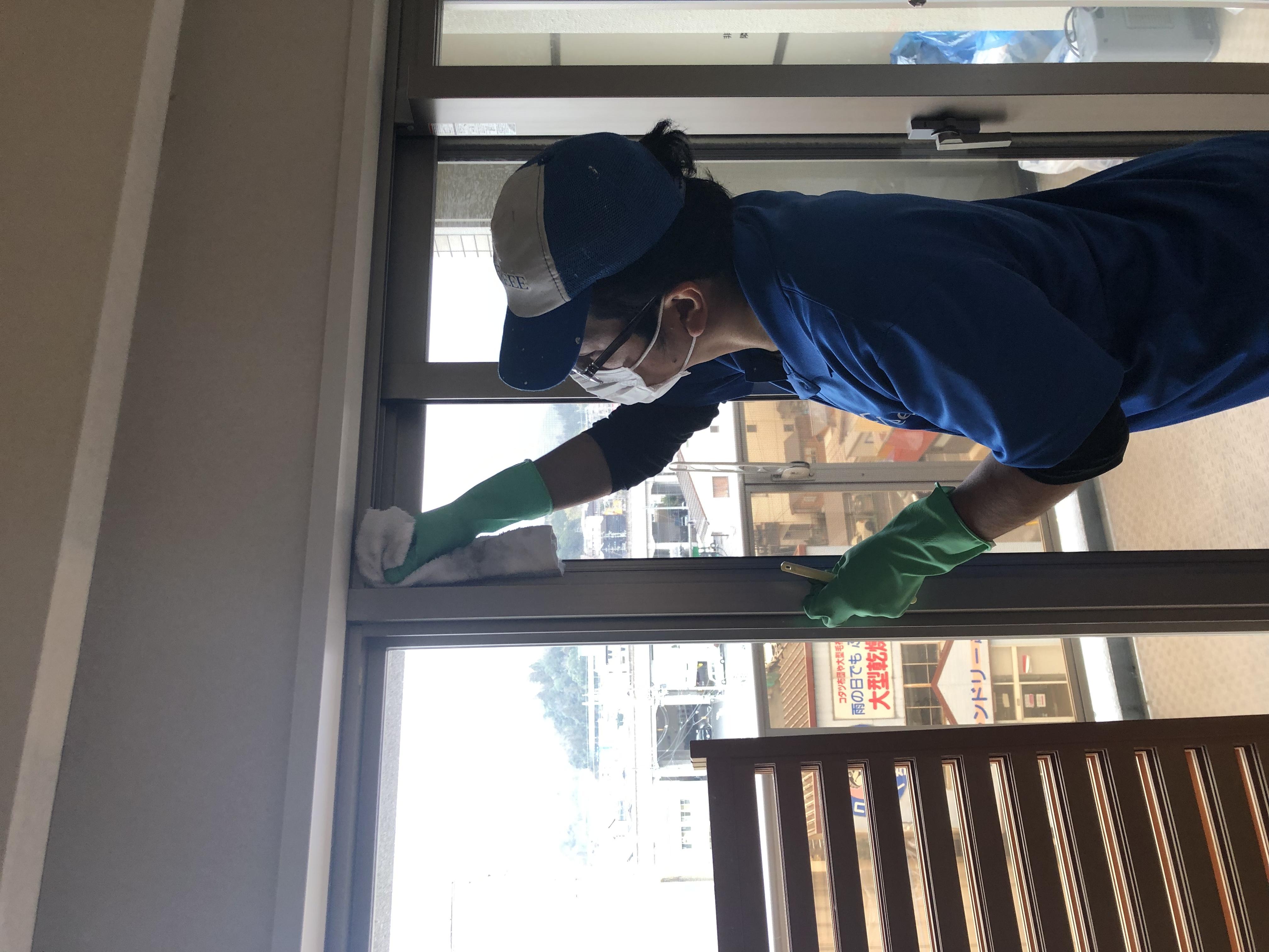 京都府【火災復旧】