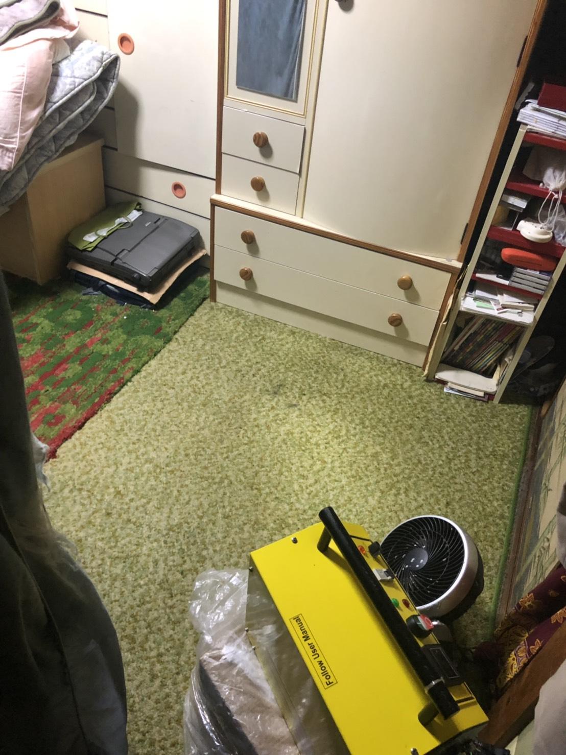 兵庫県【特殊清掃】