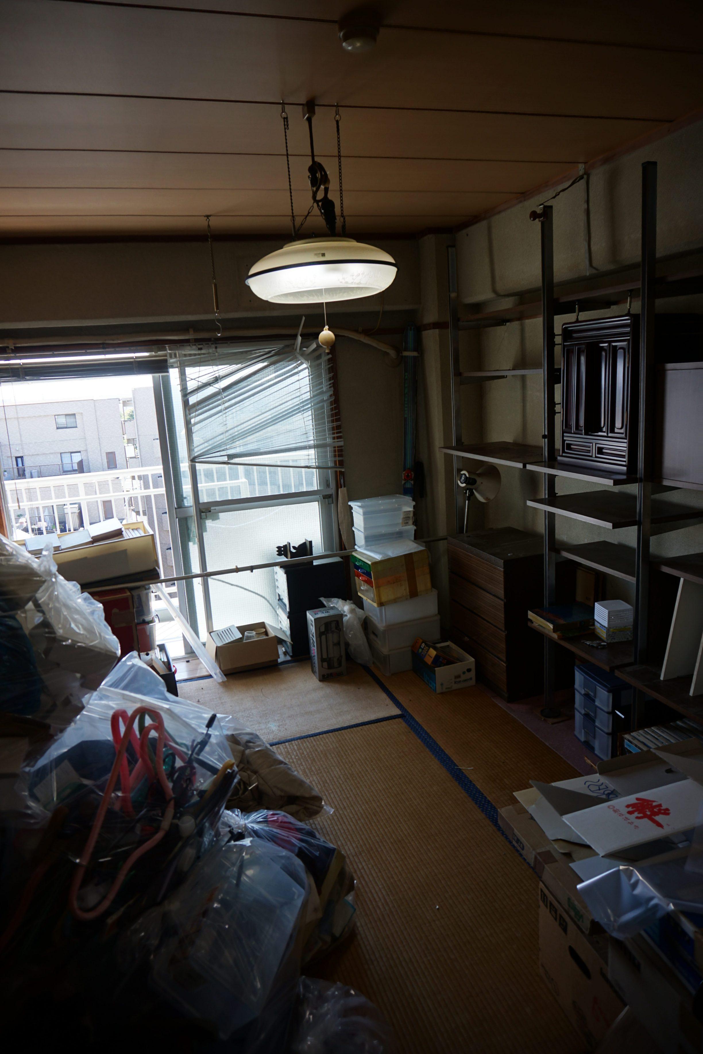 平塚市 【特殊清掃】