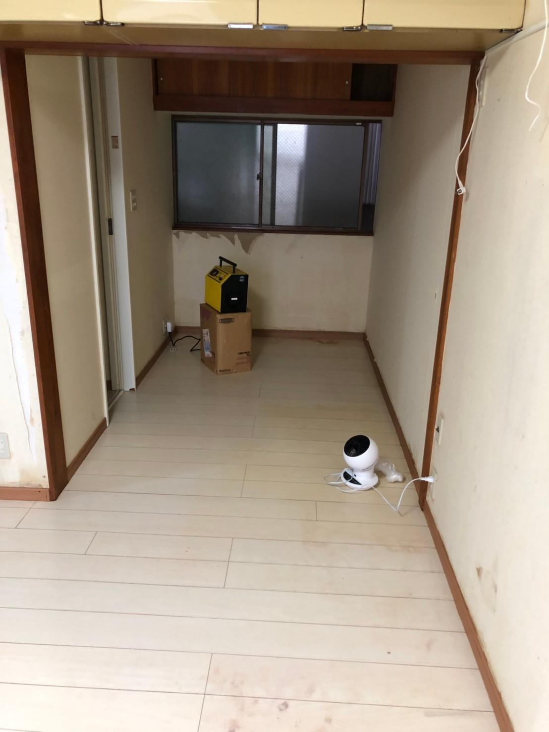 横浜市【ペット消臭】