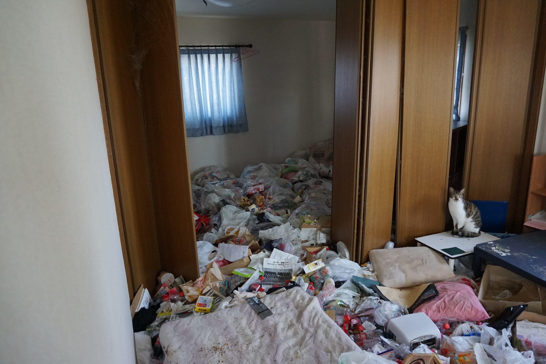 米沢市【ゴミ清掃】