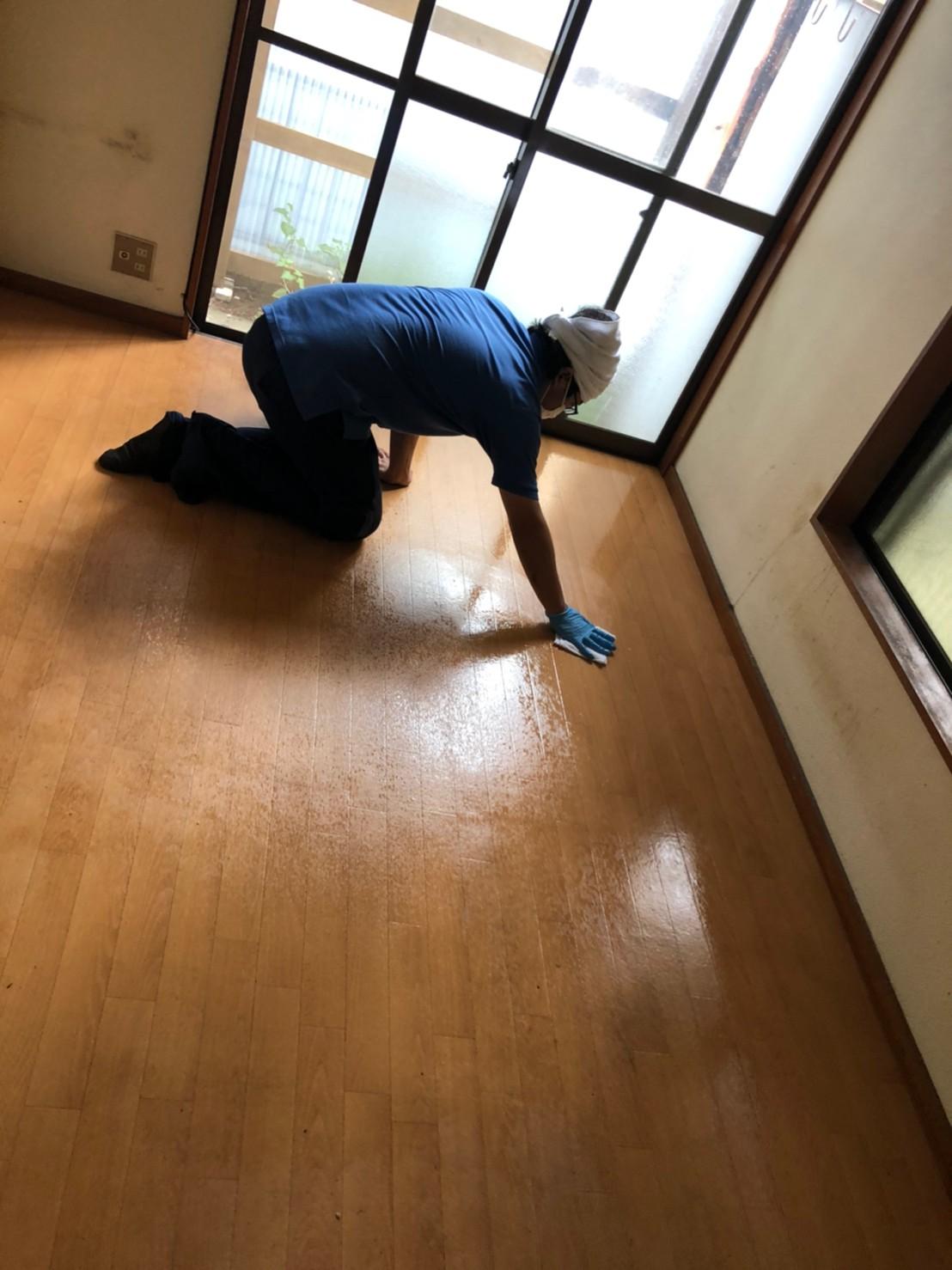 千葉県【特殊清掃】