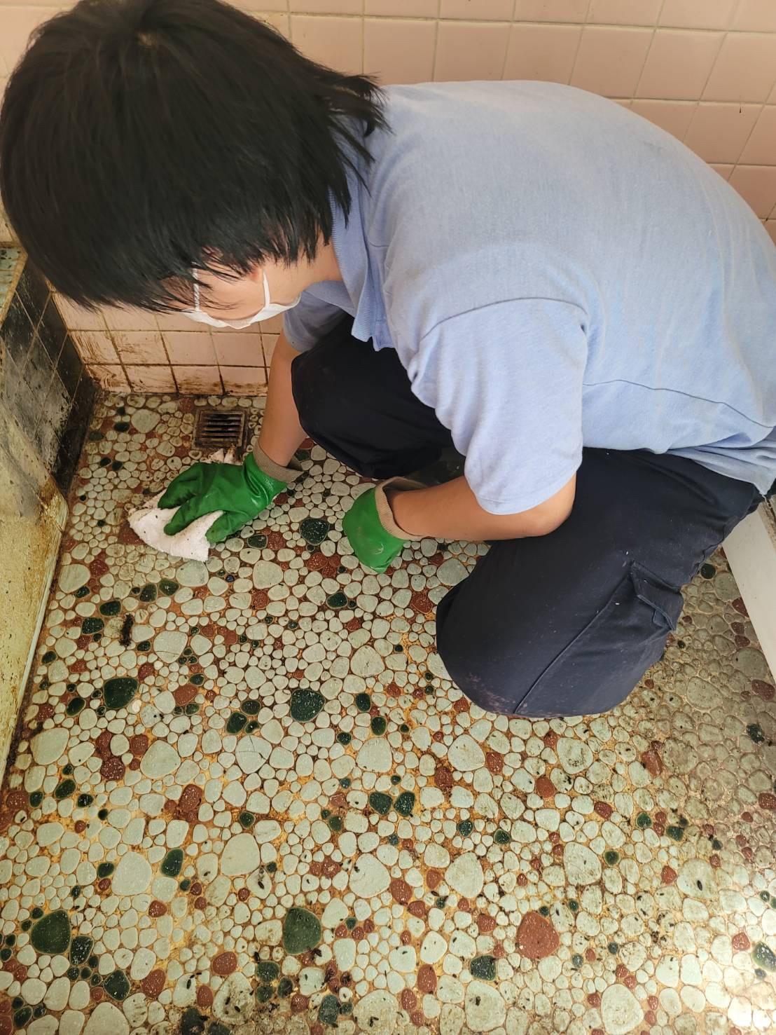 奈良県【特殊清掃】