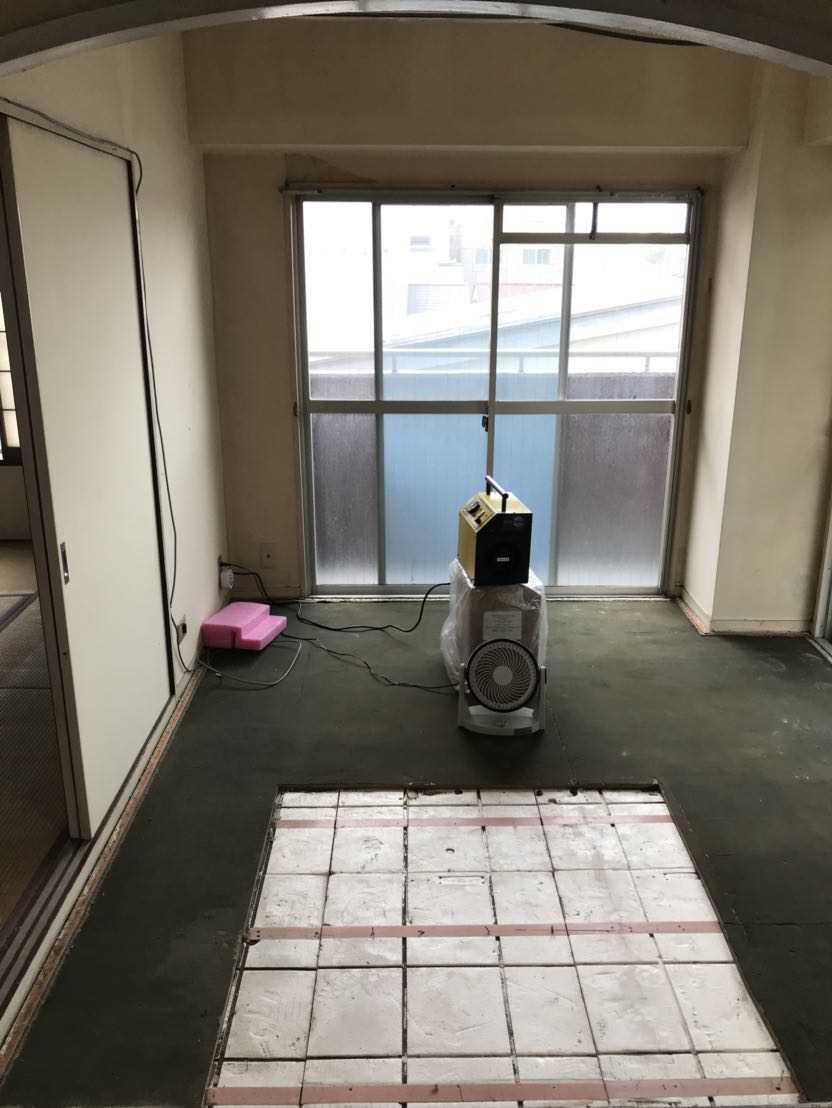 横浜市 【孤独死】